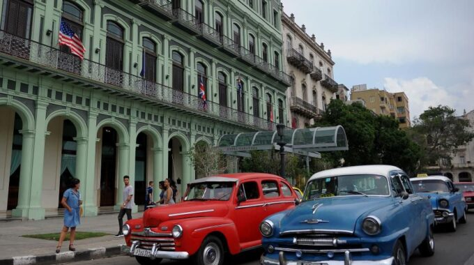 Five Meta Marketing Lessons From Cuba